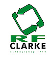 RF Clarke Ltd (Republic of Ireland) Logo