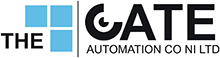 The Gate Automation Co NI Ltd Logo