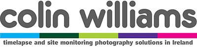 Colin Williams PhotographyLogo