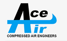 Ace Air NI Logo