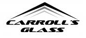 Carrolls Glass & TimberLogo