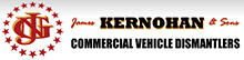 James Kernohan & Sons LtdLogo