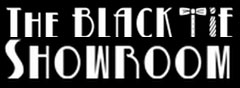 The Black Tie Showroom Ltd Logo