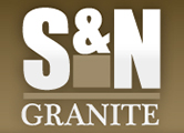 S&N Granite Ltd Logo