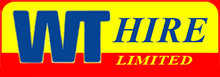 WT Hire Ltd Logo