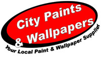City Paints & Wallpapers, Londonderry Company Logo