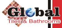 Global Tiles & BathroomsLogo