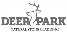Deerpark Natural Stone Cladding Northern Ireland, Bellaghy Company Logo
