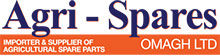Agri-spares Omagh Ltd Logo