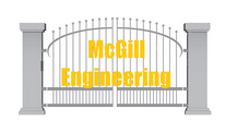 McGill Engineering Logo