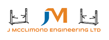 J McClimond Engineering Ltd Logo