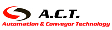 ACT Conveyor Systems Logo
