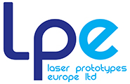 LPE Ltd - Laser Prototypes Europe Logo