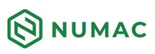 Numac Fabrications Ireland Logo