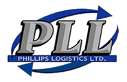 Phillips Logistics LtdLogo