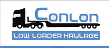 Conlon Low Loader Haulage LtdLogo