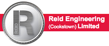 Reid Engineering (Cookstown) Ltd Logo