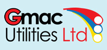 GMAC Utilities Ltd Logo