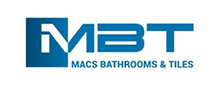Macs Bathrooms and TilesLogo
