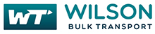 Wilson Bulk Transport Ltd Logo