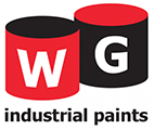 WG Industrial Paints, Sligo Company Logo