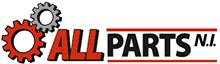 Allparts N.I. Tractor plant & Agri spares Ltd Logo