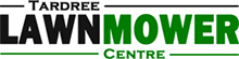 Tardree Lawnmower centre Logo