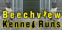 Beechview Kennel Runs IrelandLogo
